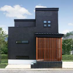 無垢スタイル建築設計施工事例